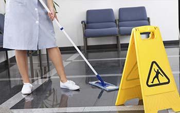 Floor-Treatment