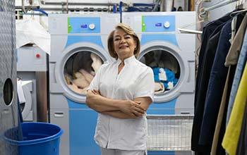 Laundry-Management